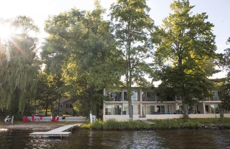 Delton Oaks Resort (Wisconsin Dells, WI) - Resort Reviews