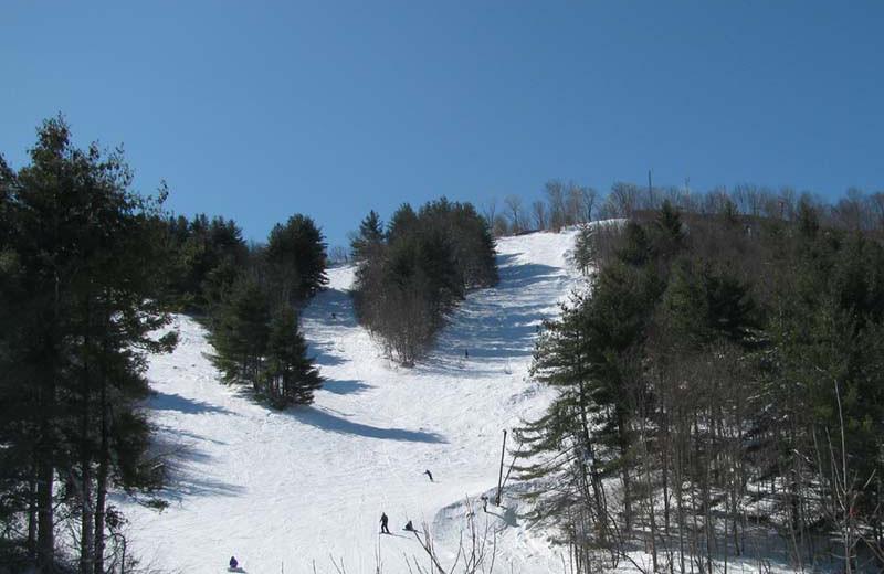 Winter Fun at Wolf Laurel Ski Resorts