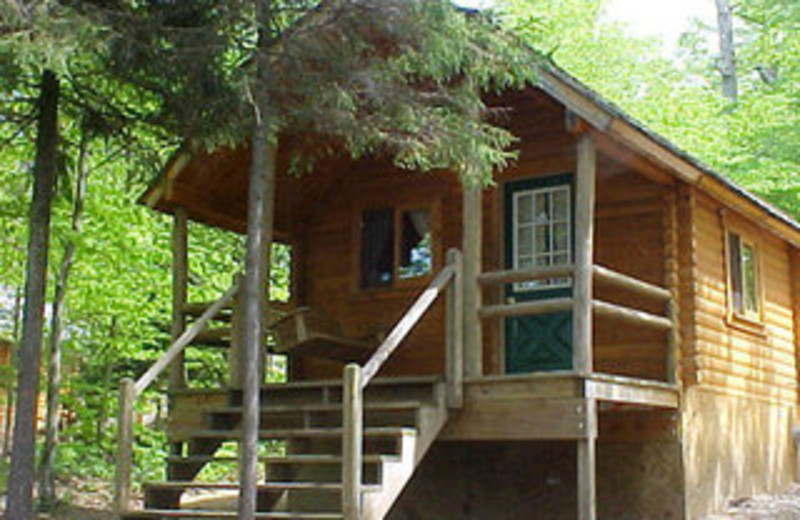 Old forge vacation rentals cabin cabin rental 2 for Cabins new york state
