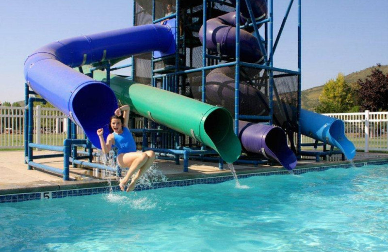 Aquatic Activities for All Ages at Wonder Valley Ranch Resort