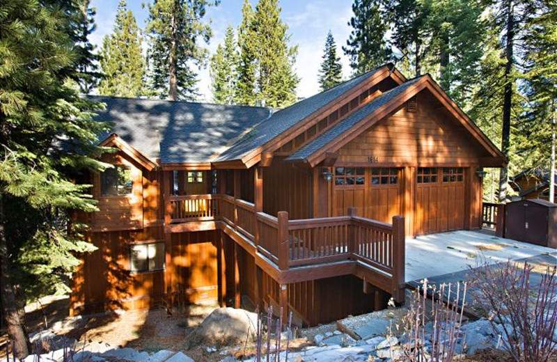 Accommodation Station Rentals (South Lake Tahoe, CA) - Resort
