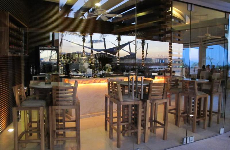 El Ciruelo Restaurant at Grand Regina Los Cabos