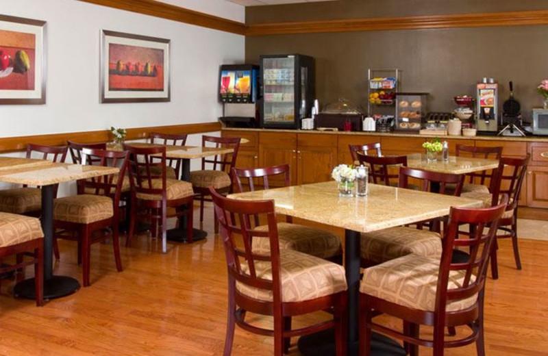 Continental Breakfast at INN at Wilmington