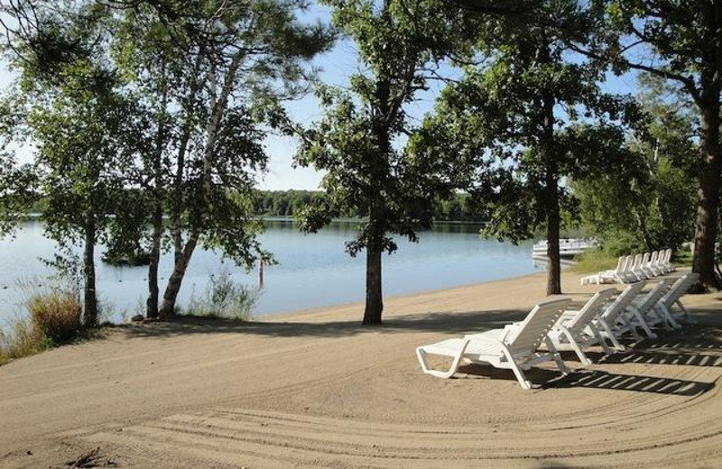 Relax at Ice Cracking Lodge & Resort