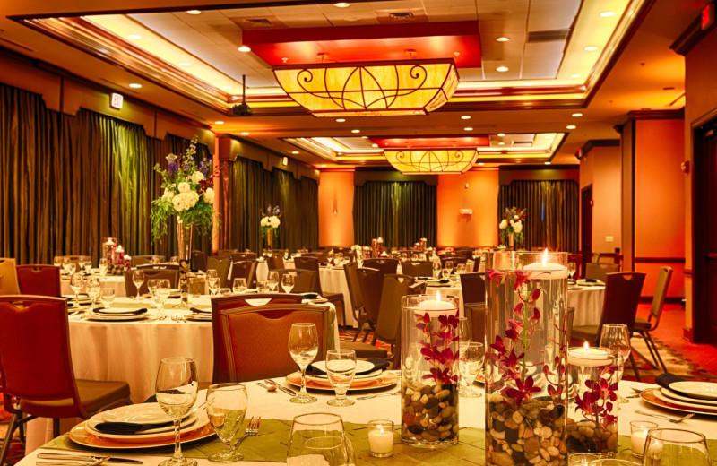 Meetings at RiverStone Resort & Spa.