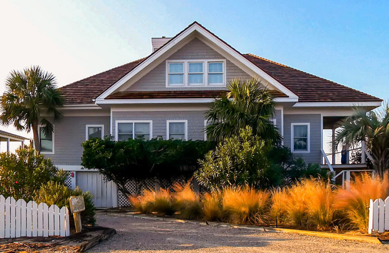Rooms With A View - Bald Head Island Limited