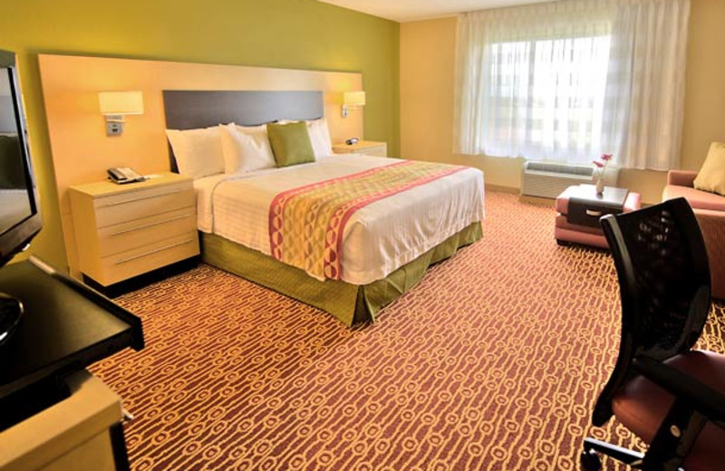 Guest Room at TownePlace Suites Scranton Wilkes-Barre