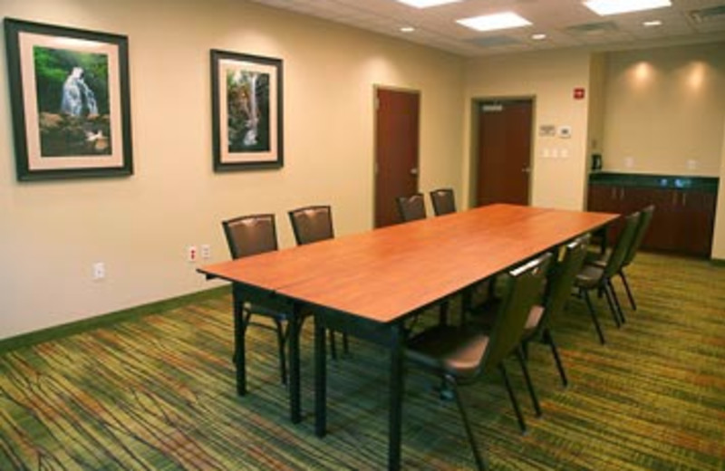 Conference Room at SpringHill Suites - Pigeon Forge