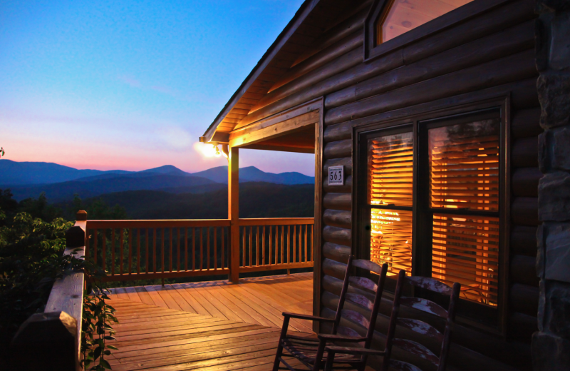 Mountain Getaway Cabin Rentals Blue Ridge Ga Resort Reviews