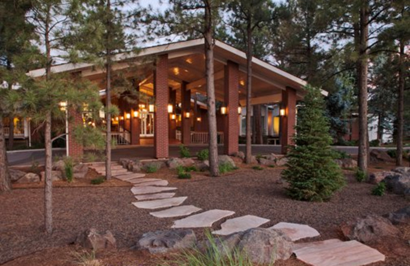 Little America Hotel Flagstaff (Flagstaff, AZ) - Resort Reviews -  ResortsandLodges.com