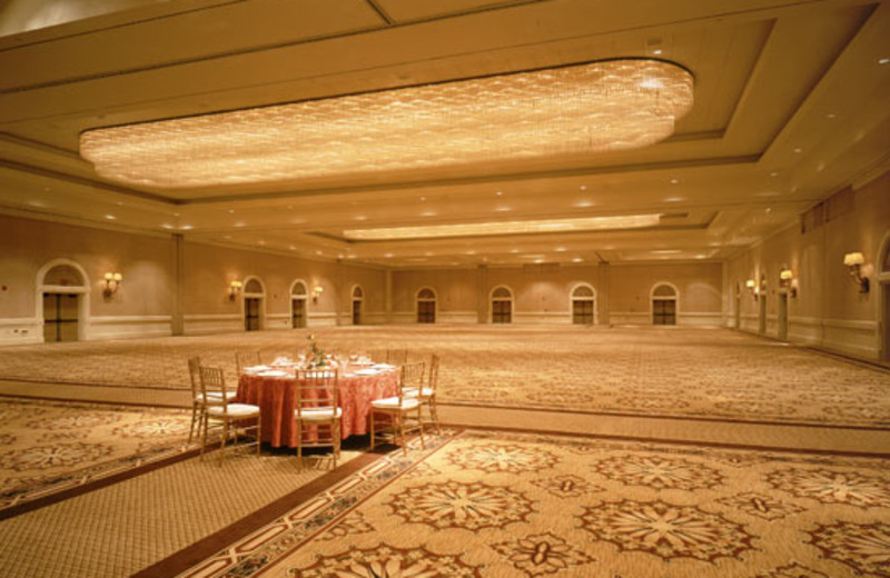Celebrity Ballroom at The Westin Mission Hills Resort & Spa.