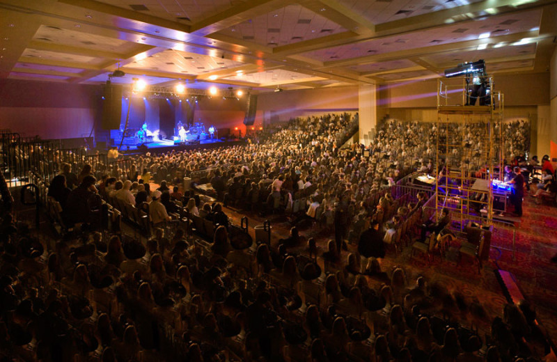 Concerts at Sky Ute Casino Resort.