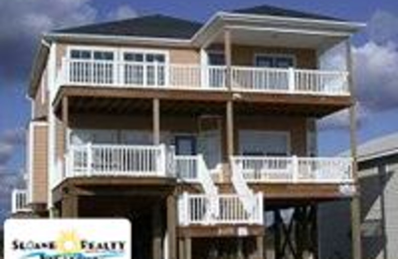 Sloane Realty Vacations (Ocean Isle Beach, NC) - Resort