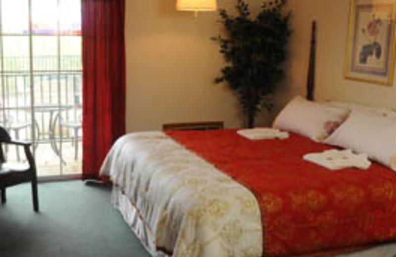 Southern Oaks Inn Branson Mo Resort Reviews