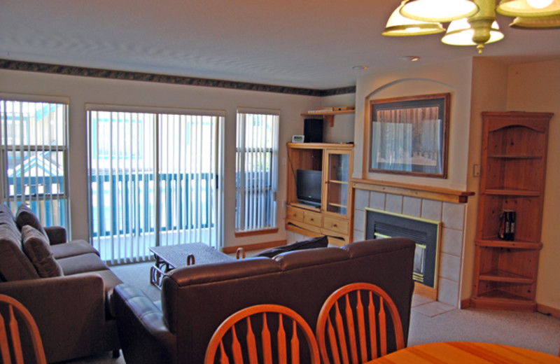 Vacation Rental at Admiral Property Management
