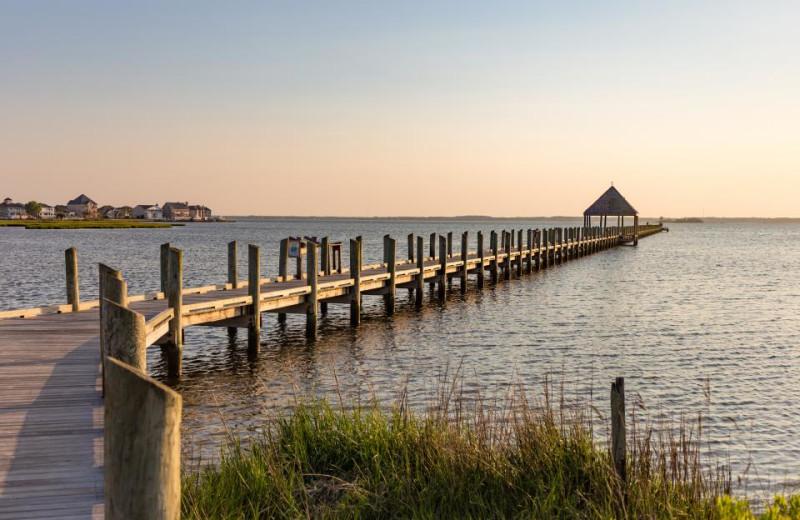 Scenic view at Vacasa Ocean City.