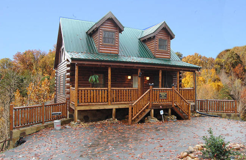 Timberwinds Cabins. P.O. Box 233 Townsend, Tennessee ...