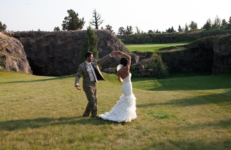 Weddings at Pronghorn Resort - Stott's Shorts Photography