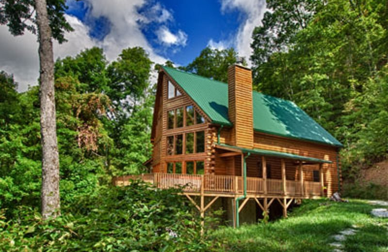 in luxury the city near rentals cabins vacation bryson nc home asp smoky cabin mountains rental