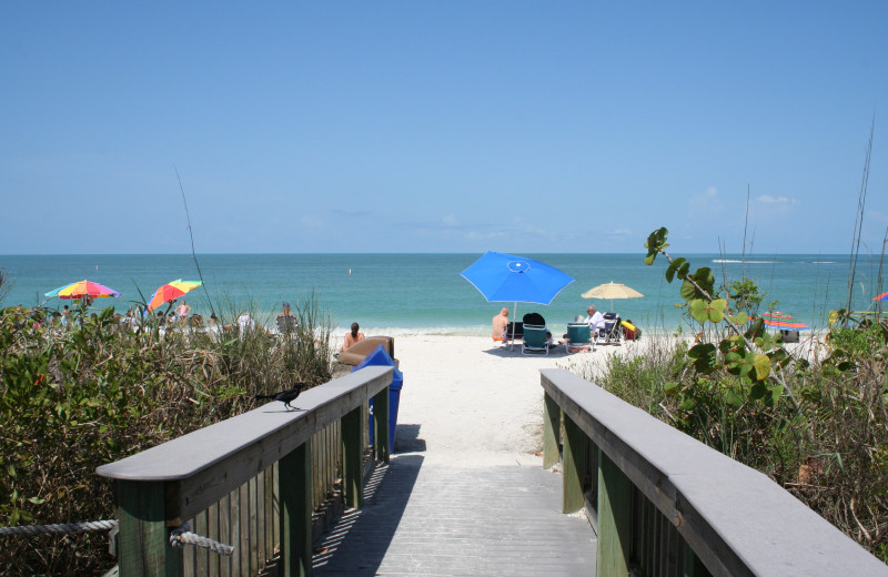 Beach at Realty Group Southwest Florida.