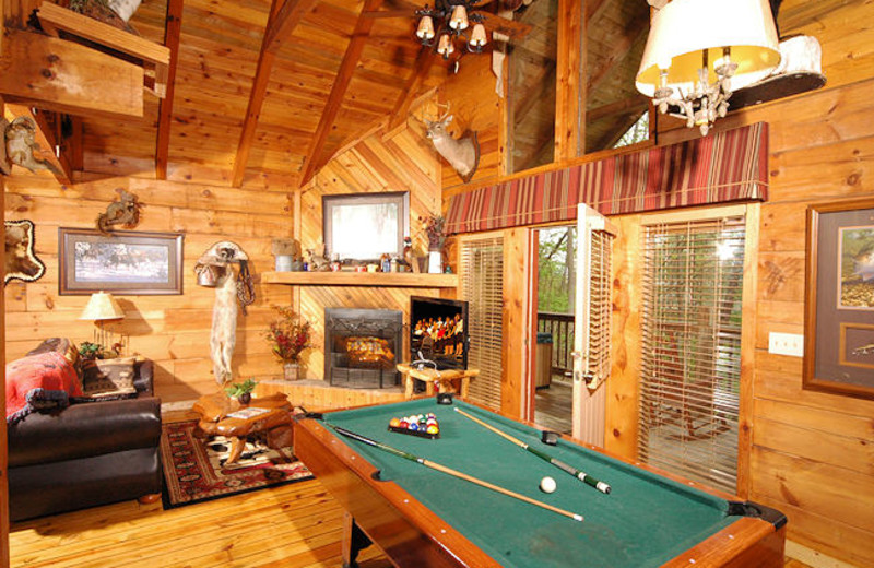 Timberwinds Cabins Townsend Tn Resort Reviews