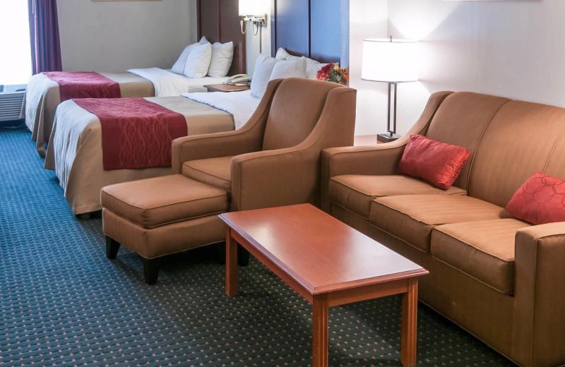 Comfort Inn & Suites Mount Pocono
