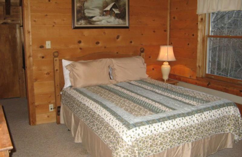 cozy bed 2