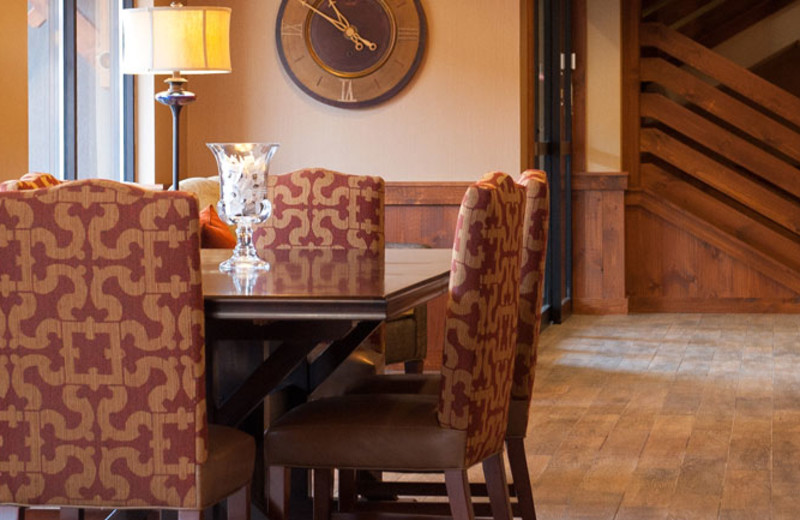 Sitting Area at Best Western Plus Intercourse Village Inn