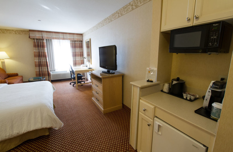 guest room at hilton garden inn flagstaff - Hilton Garden Inn Flagstaff