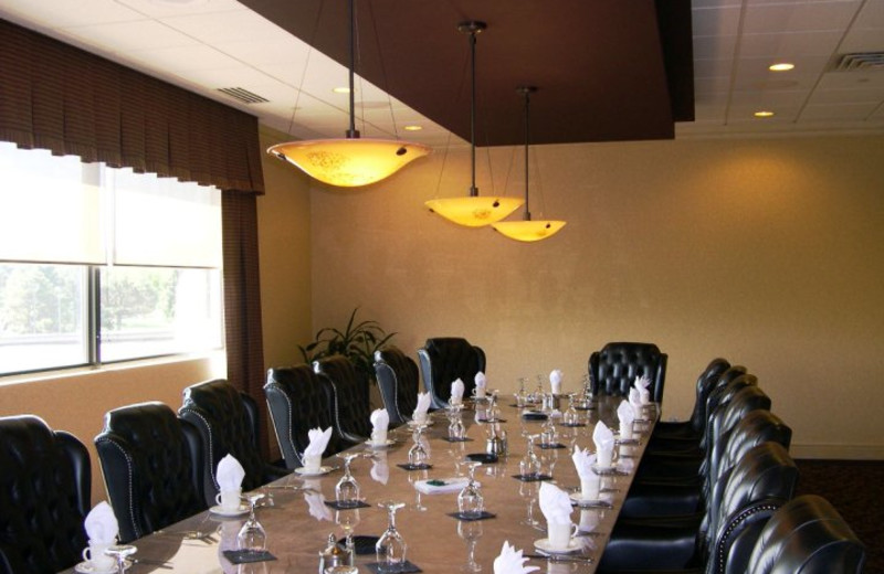 Meeting room at Eagle Crest Resort - Marriott Ann Arbor/Ypsilanti.