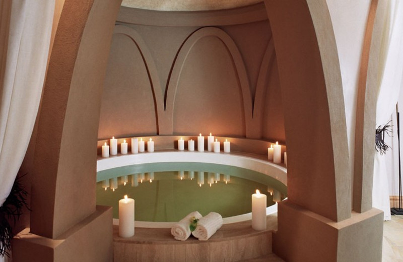 Spa at The Saxon - World Class Business Orientated Hospitality.