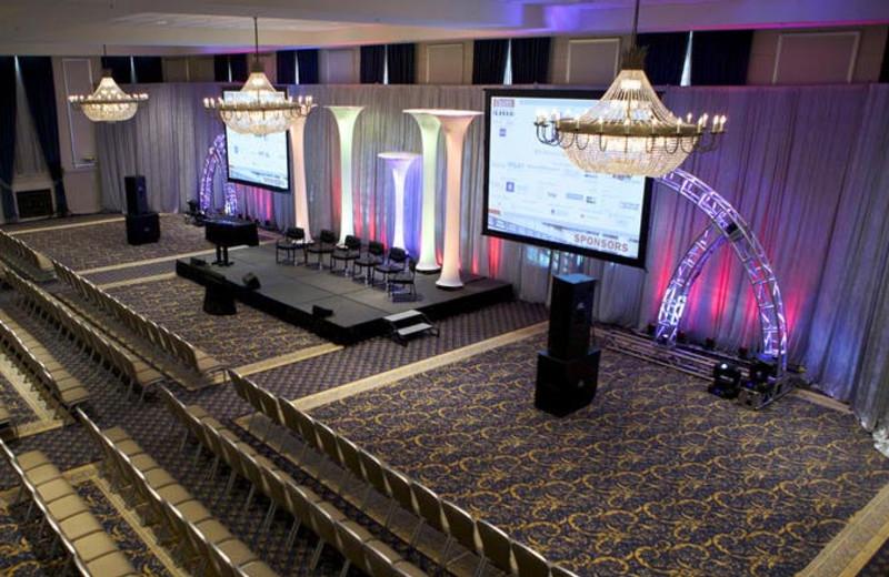 Grand Ballroom Conference at The Inn at St. John's