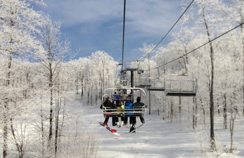 Image result for wisp ski resort