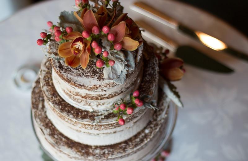 Weddings at The Settlers Inn.