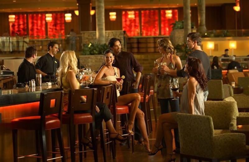 Wine Tasting at Marriott Desert Springs Resort