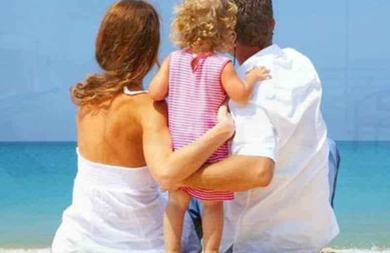 Family Fun at Hola Grand Faro Los Cabos