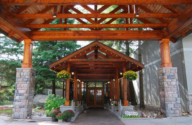 Welcome to Hidden Valley Resort Muskoka