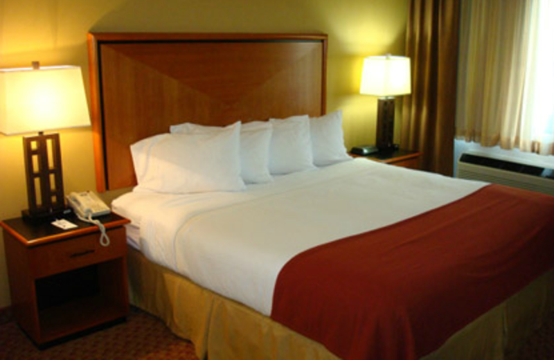 Guest Room at Holiday Inn Express