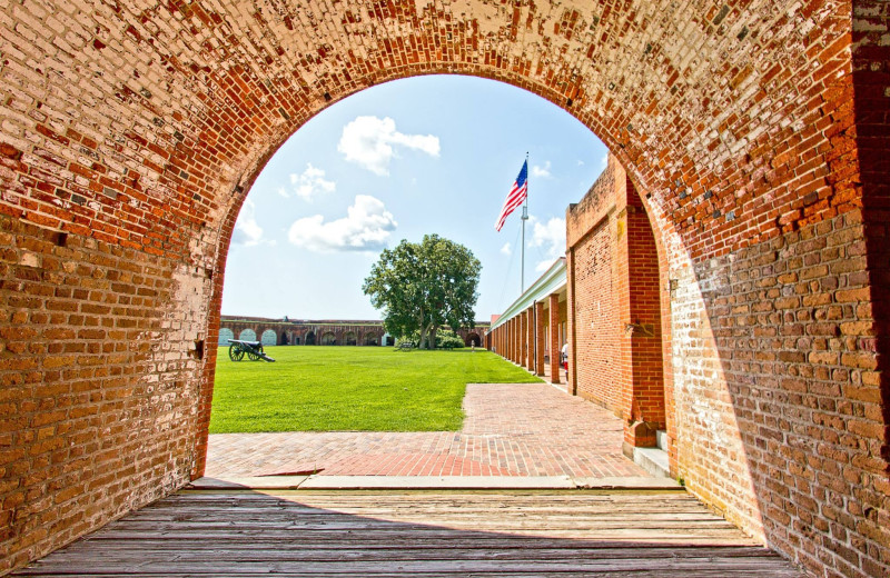 Fort near Tybee Vacation Rentals.