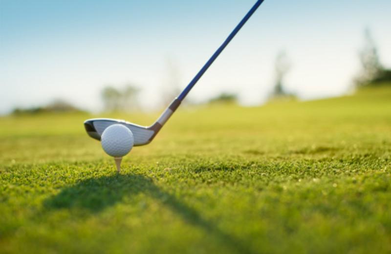 Golf near Charlevoix Inn & Suites.