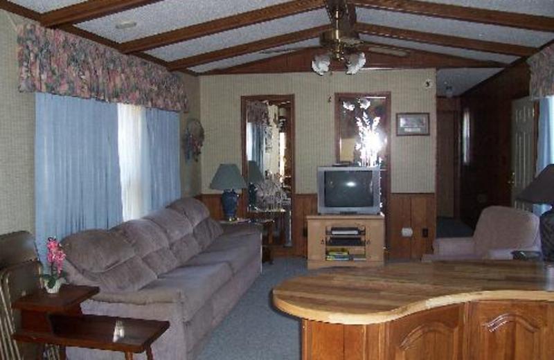 Cabin at Val-E-Vue Resort
