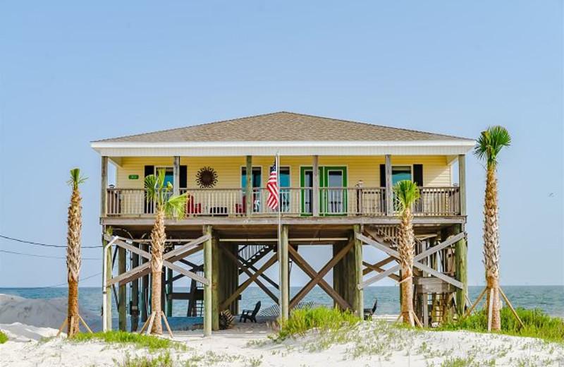 Island Resort Management property