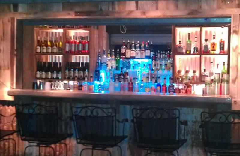 Resort Bar at Twin Peaks Lodge