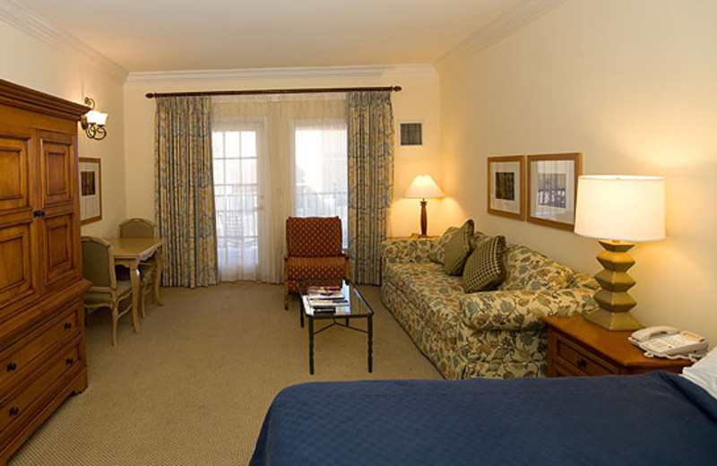 Guest Room at MonteLago Village Resort