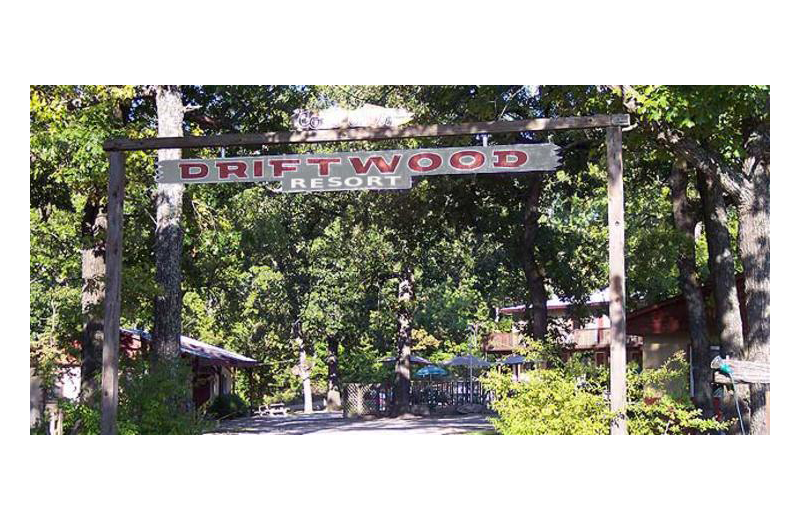 Welcome to Driftwood Resort.