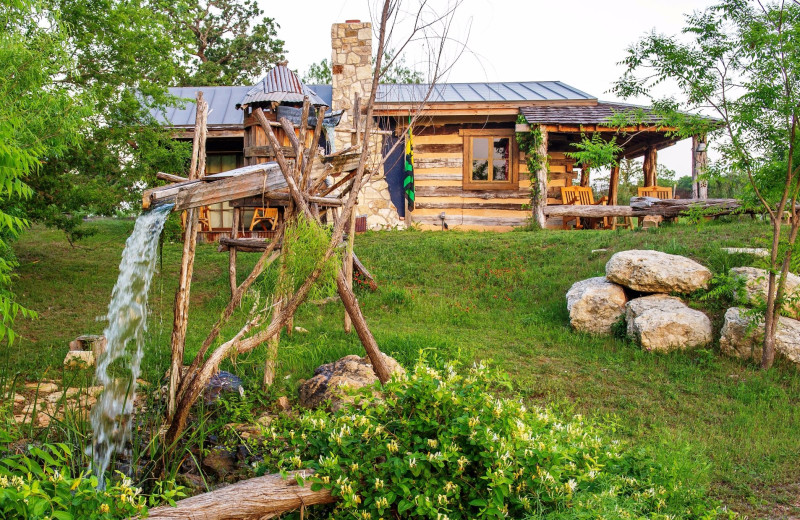 Exterior view of Exterior view of Barons Creekside.