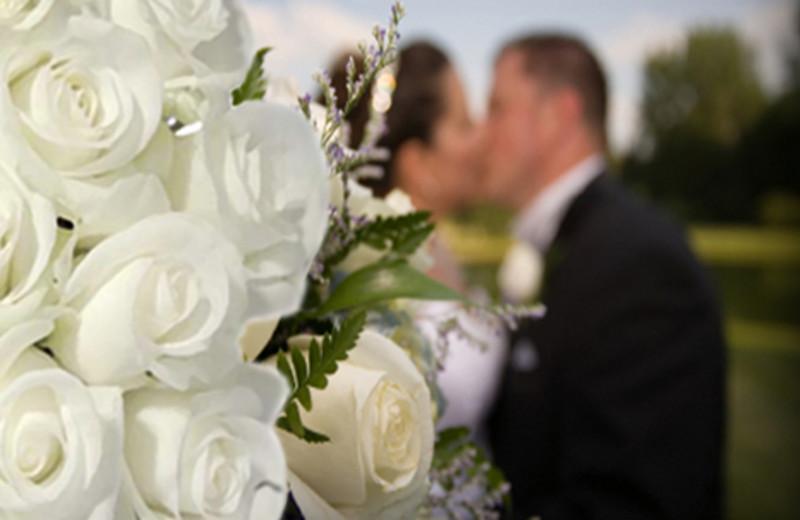 Weddings at Treetops Resort