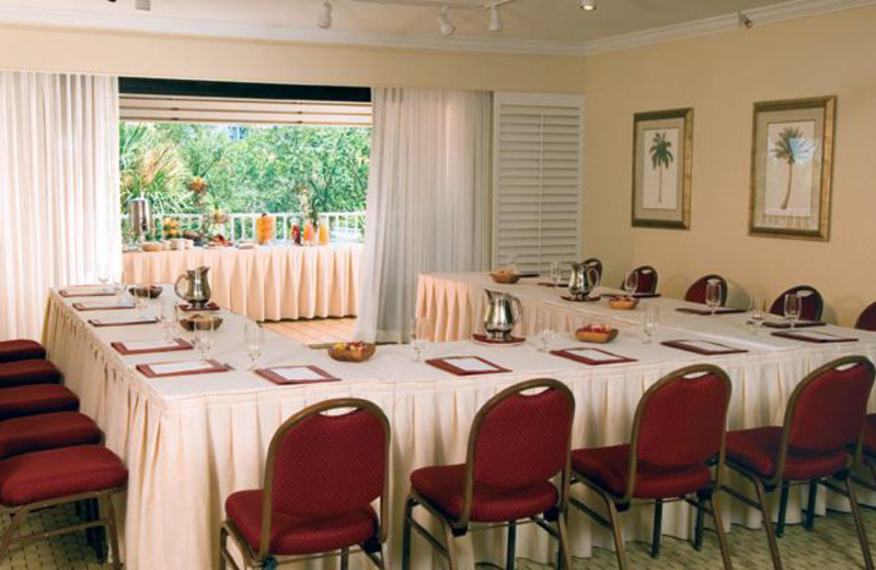 Conference Room at Longboat Key Club