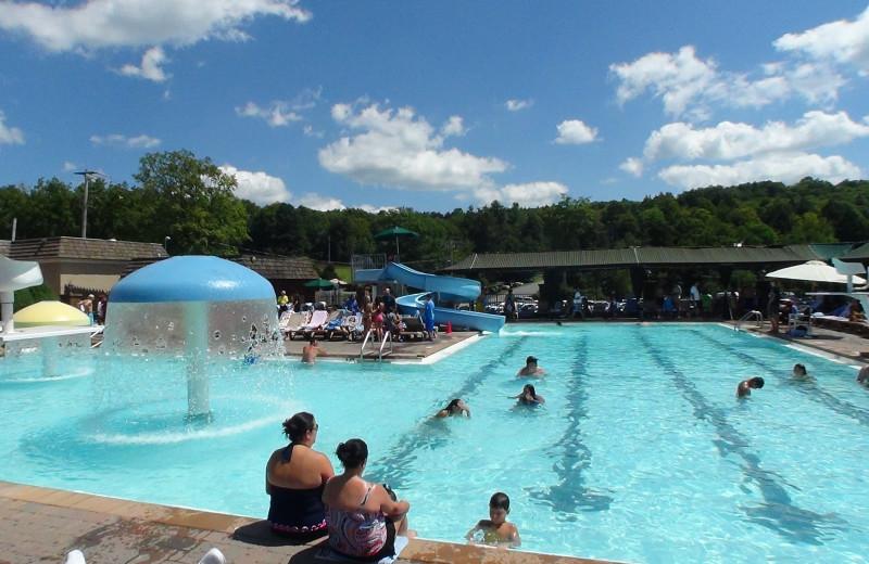 Villa Roma Resort Lodges Callicoon Catskills New York Reviews