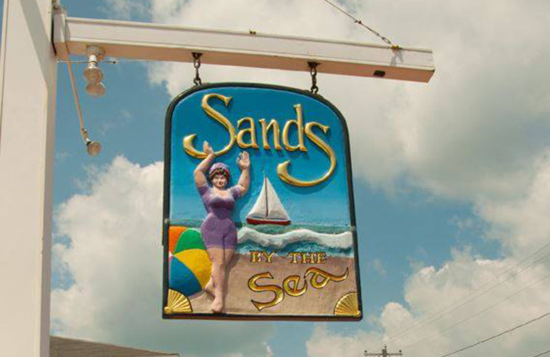 Welcome to Sands by the Sea.
